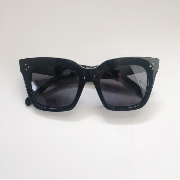 f9cb45f1060 Celine Accessories - Celine Sunglasses (Style CL 41076 S)